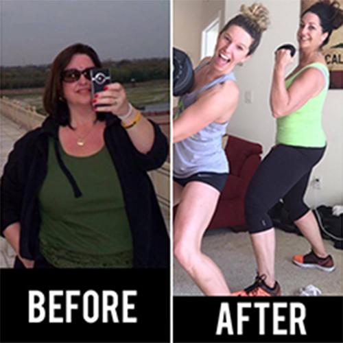 Healthy Lifestyle Transformation